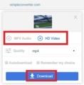 Veohの動画を安全にダウンロードする方法11