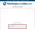 Dailymotionの動画を安全にダウンロードする方法7