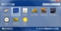 Windows 7のデスクトップにガジェットを追加する方法12