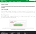パソコンの個別ファイルを検査できるオンラインスキャンサービス13