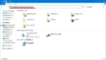 Windows 10のコントロールパネルを表示する方法4