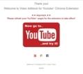 AdBlocker for YouTubeを日本語化する方法1