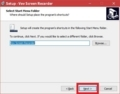 Vov Screen Recorderを日本語化する方法2