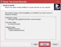 Vov Screen Recorderを日本語化する方法4