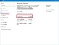 2017年5月度「Windows Update」の更新プログラム情報1