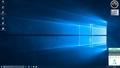 「Windows 10」のテキストサイズを変更する方法