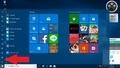 「Windows 10」のテキストサイズを変更する方法5