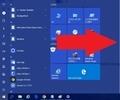 「Windows 10」のスタートメニューの設定及びカスタマイズについて9