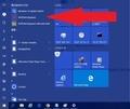 「Windows 10」のスタートメニューの設定及びカスタマイズについて11