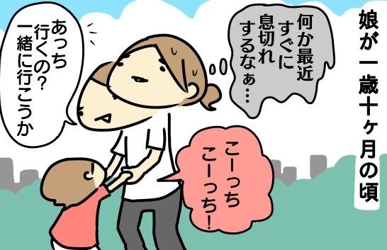 ママは慢性疲労!その原因は、乳幼児に合わせた「おしゃべり」と「とっさの動き」だった!? by チカ母