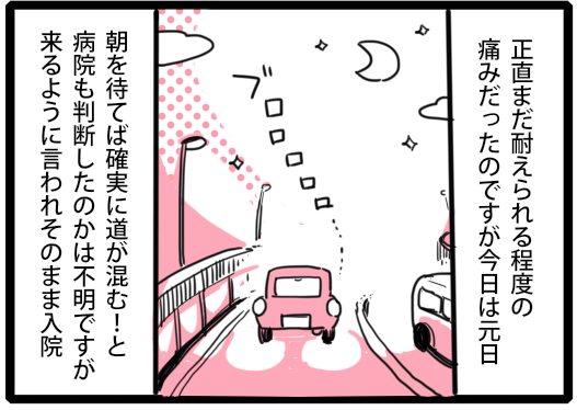 元旦に出産!Wでおめでたい!!親戚へのお披露目が一気にできたのも良かった! by 笹吉