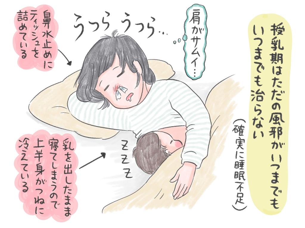だるい 妊娠後期