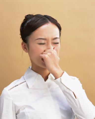 鼻 詰まり 妊婦