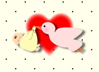 出産の瞬間、走馬灯のようによぎった不妊治療の日々。我が子の泣き声にあふれた涙