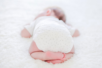 手間がかかって大変だけど、メリットもたくさん。昔ながらの「布おむつ育児」に奮闘中!