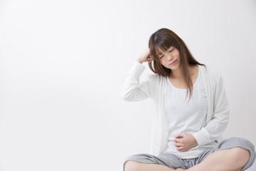 """生理が遅れるたびに妊娠の可能性を感じて撃沈…。そんな私の""""女の勘""""が疼いた瞬間!"""