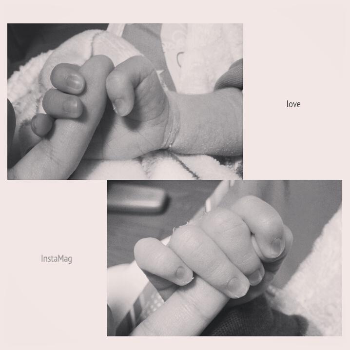 不妊治療をして双子を妊娠。妊娠2ヶ月から出血を繰り返し、14週で入院して絶対安静に