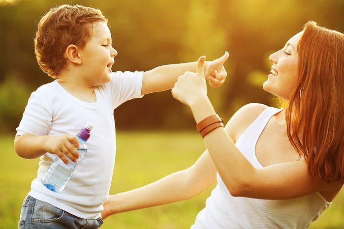 Картинки по запросу дети родителей