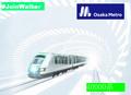 40000系 #joinwalker #大阪メトロ #osakametro