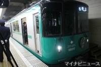 神戸市交通局6000形、市営地下鉄西神・山手線の新型車両デビュー