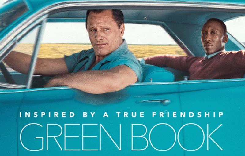 imdb green book