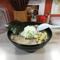 麺屋開高の塩チャーシュー麺