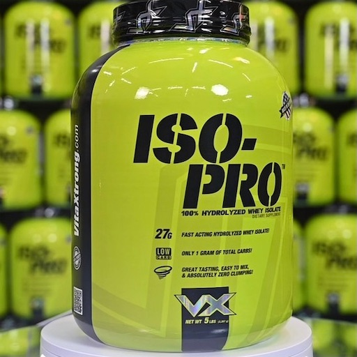 バンコク プロテイン ISO-PRO