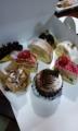 ケーキパラダイス
