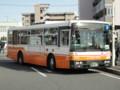 東武バス(富士重工業5E)