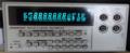 アドバンテスト デジタルマルチメーター R6552-TR