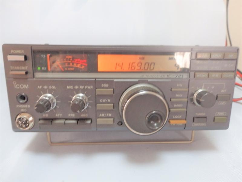 アイコム IC-721