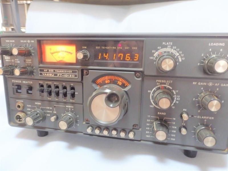 ヤエス FT-101ZD
