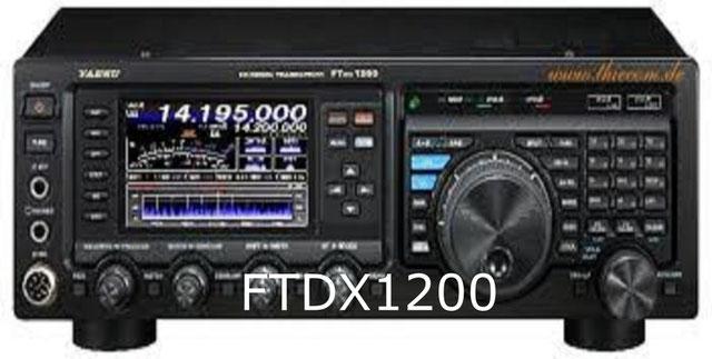 "FTDX1200"""