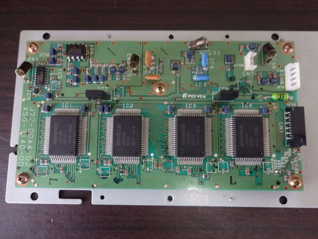 TS-850-4