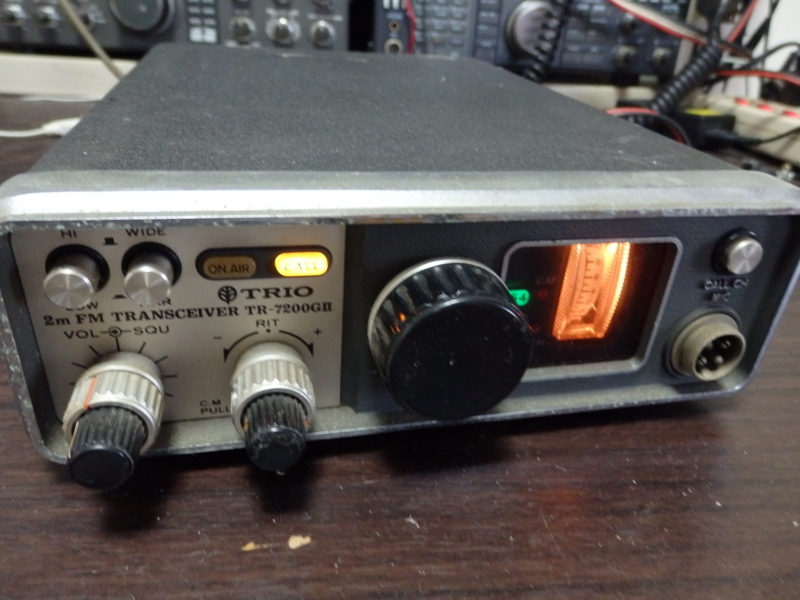 TR-7200GⅡ