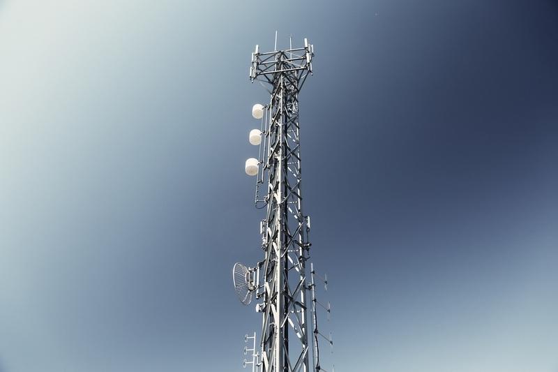 通信インフラ機器