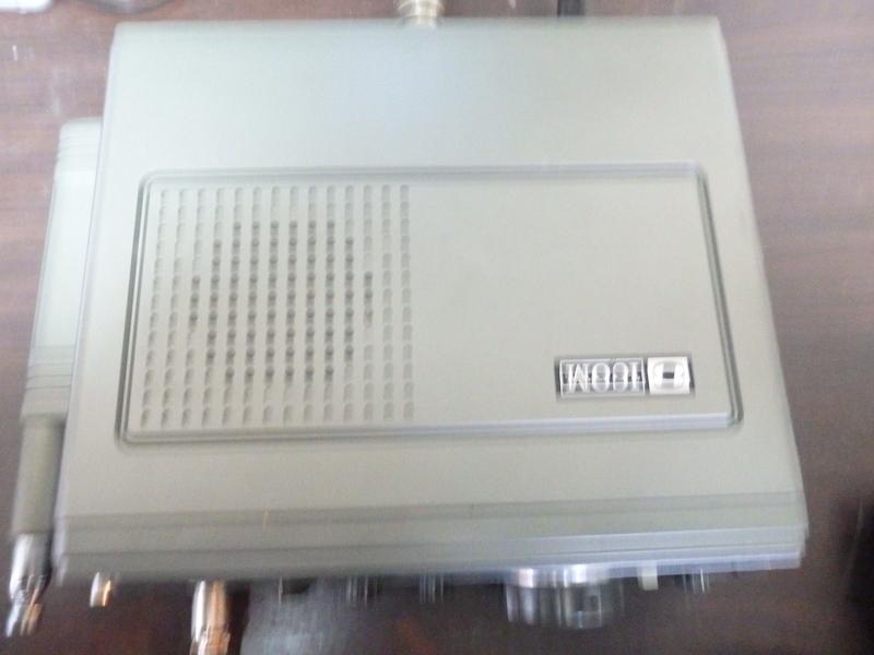 IC-505電池パック