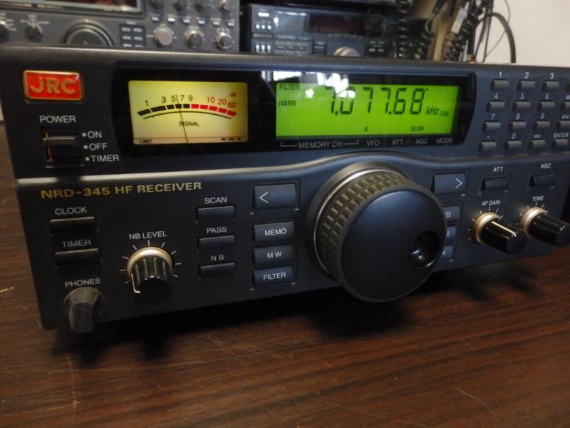 JRC  NRD-345
