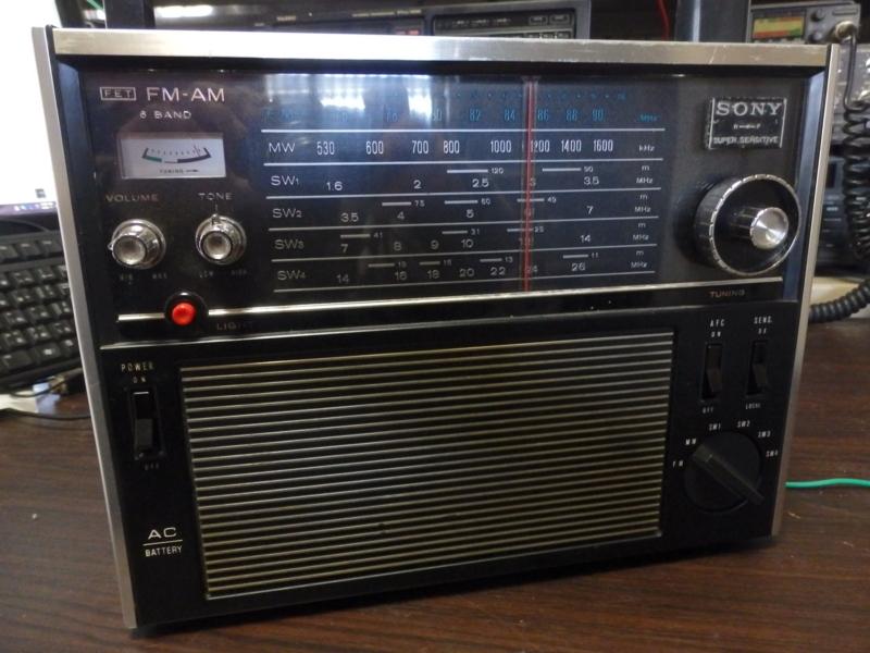 ソニー TFM-2000F