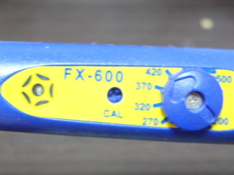 FX-600