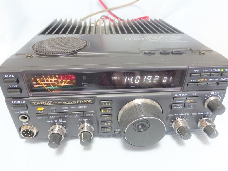 FT-850