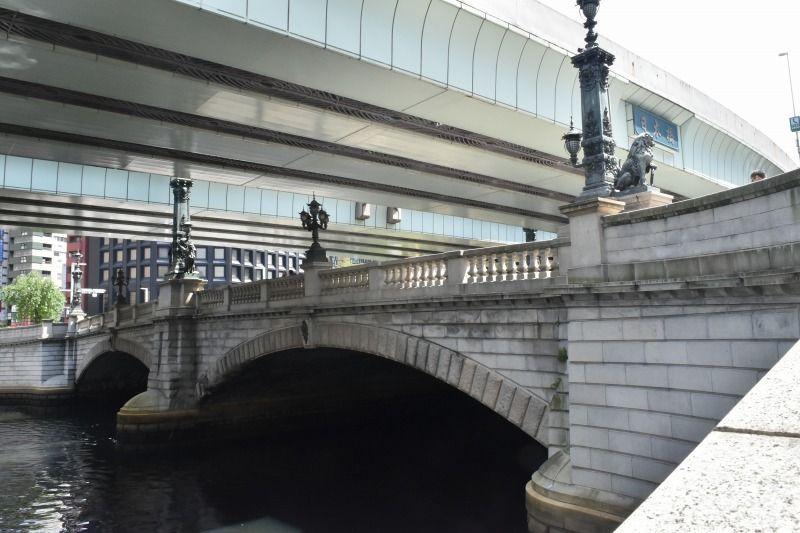 日本の道100選、日本橋