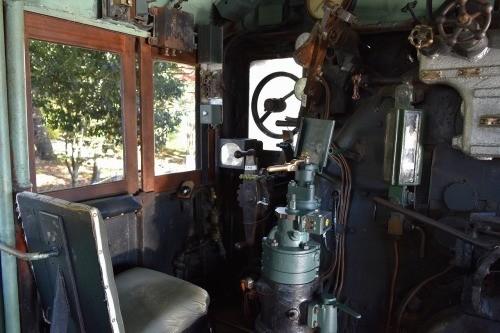 国鉄C58形蒸気機関車