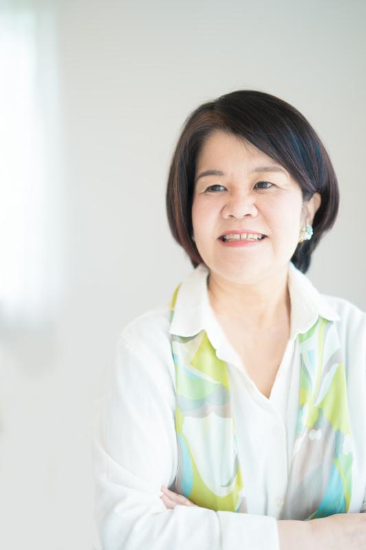 沖縄のブランドコンサルタント新垣亜希のブログです