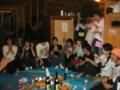 '07 4/21 医学科キャンプ3