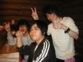 '07 4/21 医学科キャンプ4