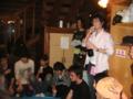 '07 4/21 医学科キャンプ5