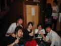 '07 4/21 医学科キャンプ8