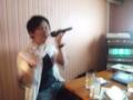'10 8/12 岡ちゃんホルモン熱唱中!