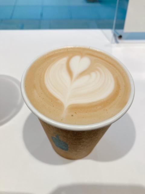 ブルーボトルコーヒー 恵比寿
